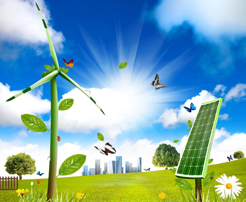 Ook meerderheid rechts Nederland wil meer duurzame energie