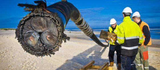Tennet investeert 25 miljard in energie-infrastructuur