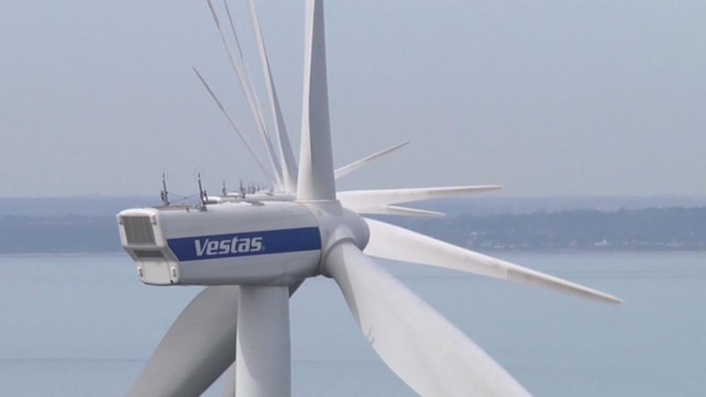 Europese steun voor Noord-Hollandse energie-innovatie